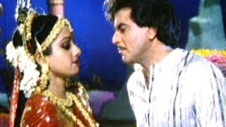 Sacha Hota Hai Jiska Pyar Full Song | Majaal | Jitendra