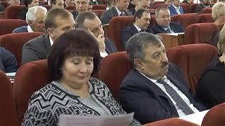 """Объектив-новости"" 28 ноября 2018"