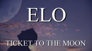ELECTRIC LIGHT ORCHESTRA: Ticket to the Moon (1080p)