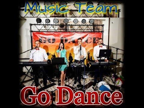 """Гурт """"Go Dance"""", відео 4"""