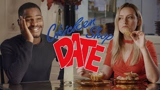 SANTAN DAVE | CHICKEN SHOP DATE