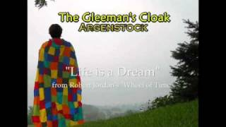 """Argenstock-""""Life is a Dream"""" Wheel of Time song"""