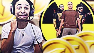 I Went To The TOXIC COMP STAGE in NBA 2K19 ! ( NEVER AGAIN🤦♀️)