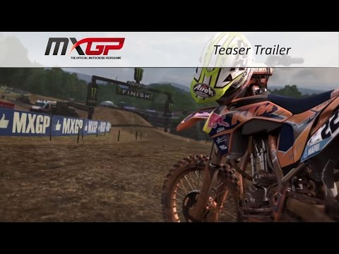 MXGP The Official Motocross Videogame Brings True To Life