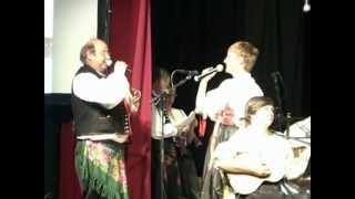 preview picture of video 'Tamburica Uzlop - Došao je jur mladoga junaka čas - koncert&vino 27.05.12 - Uzlop/Oslip -- AUT'