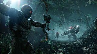 """Суперсолдат спасает планету от вторжения инопланетян. Игровой фантастический фильм """"Crysis 3"""""""