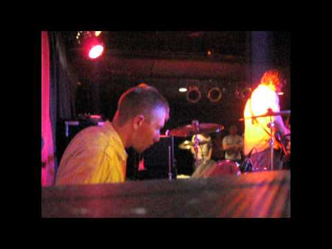Penny Road Pub - Drumset Cam - Stay Silent