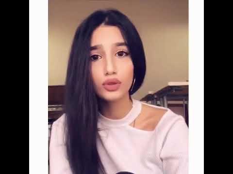 Mariya Xachatryan -te molla
