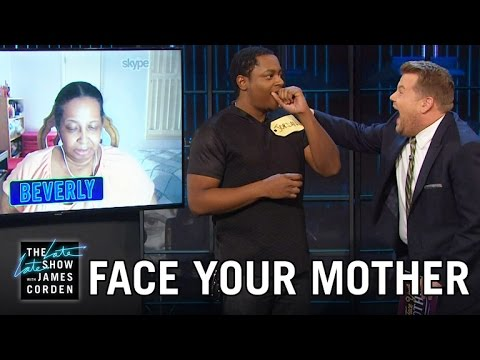 Face Your Mother