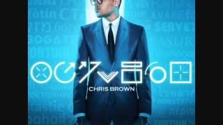 Chris Brown Ft. Sevyn - Party Hard [FULL SONG]