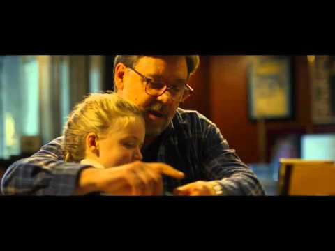 Fathers and Daughters Clip 'Close to You'