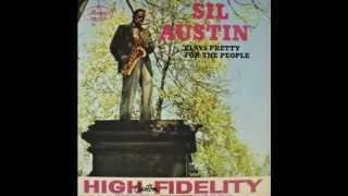 Sil Austin - Call Me - Plays Pretty 1959 - HQ 33-1/3