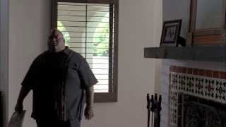 Breaking Bad - Huell Act of god