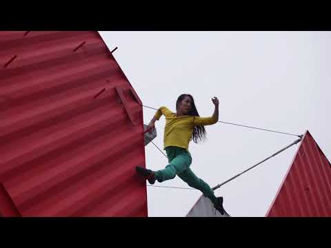 Origami de Satchie Noro et Silvain Ohl - Teaser