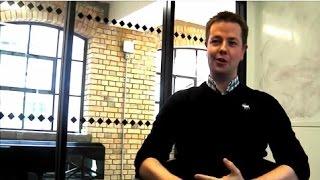 Mark Pearson: Millionaire mindset