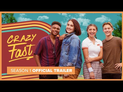 CRAZY FAST | Official Trailer | Brat TV