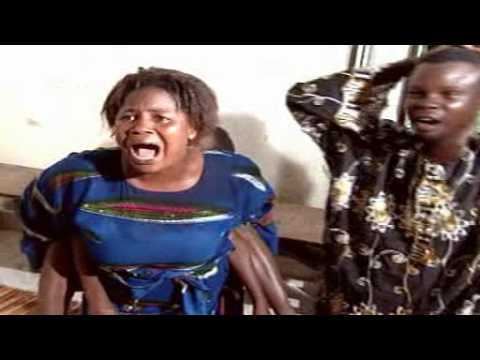 Lagun Ogo -  Ayamasan -  The best comedy of our time