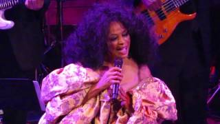 Diana Ross - The Best Years Of My Life (Live from Kennedy Center, December 3, 201612)