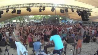 preview picture of video 'zorba 2013 four elements - ארבעת האלמנטים פסטיבל זורבה באשרם במדבר'