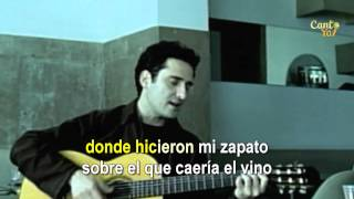 Jorge Drexler - Todo Se Transforma (Official CantoYo Video)