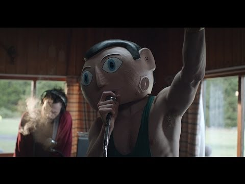 Frank (US Trailer)