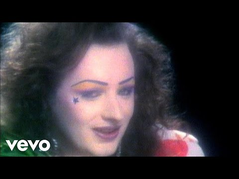 Culture Club - It's A Miracle video