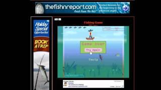 Kizi - Fishing Game - Play Kizi Games at Kizi2.com