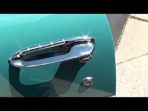 Video of '55 Bel Air - Q36G