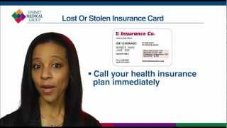 News and Happenings: Insurance Cards - Summit Medical Group