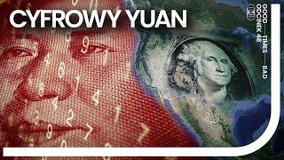 Czy chiński e-Yuan zagrozi dolarowi?