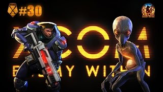 XCOM Enemy Within cz30 MOD Lapanka