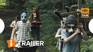 Cemitério Maldito | Trailer Dublado