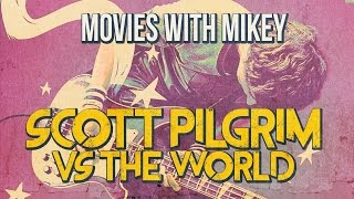 Movies With Mikey presents a loving visual essay about Scott Pilgrim Vs