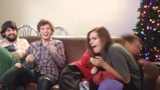 I love the fishes reaction video -- JUICY!