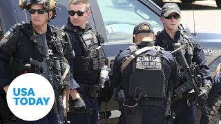 How 3 mass shooting plots were stopped | USA TODAY