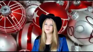 O little town of Bethlehem - Jenny Daniels singing (Cover)