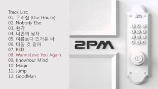 2PM К-РОР, FULL ALBUM 2PM NO 5 Vol 5