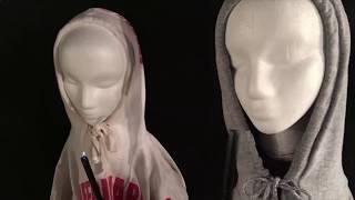 Mannequin Head Dance - Babylon 5 Seconds of Summer