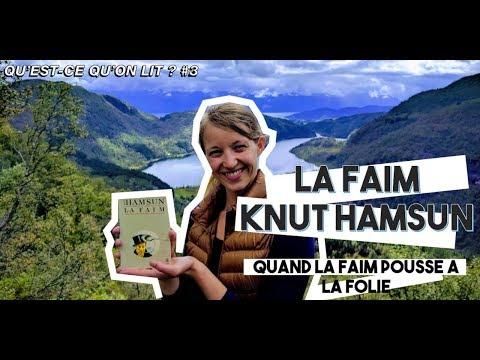 Vidéo de Knut Hamsun