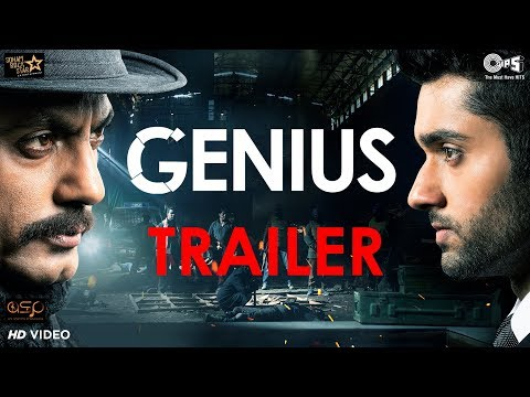 It's Nawaz vs Utkarsh in GeniusIt's Nawaz vs Utkarsh in Genius
