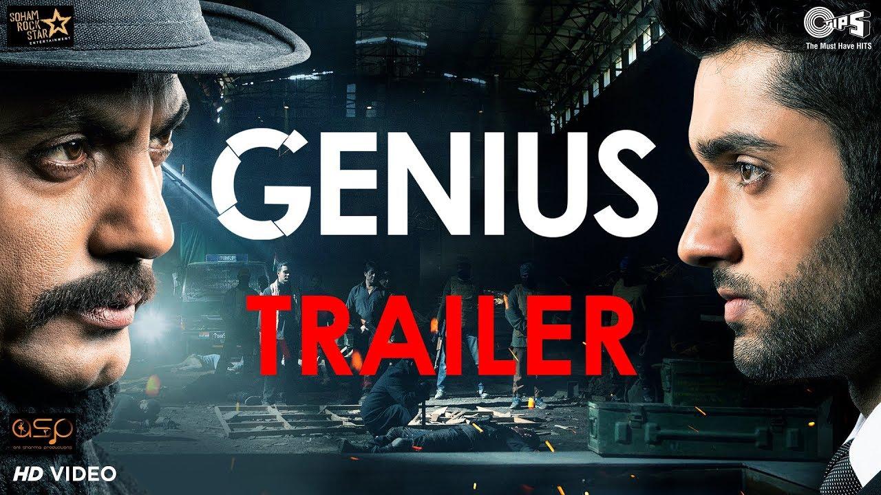 GENIUS – trailer and analysis