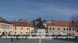 Jak zwiedzać Eger
