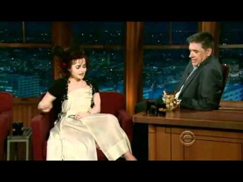 Helena Bonham Carter u Craiga Fergusona