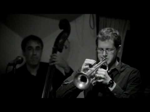 Erik Jekabson Quartet Live at the Red Poppy