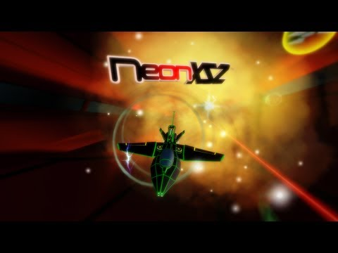 NeonXSZ Is A Slick, Descent-Inspired Shooter… And It Has A Demo