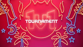 All-Star 2019 : 1v1 Tournament Returns
