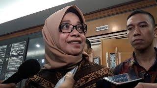 Eni Maulani Saragih Tegaskan Tidak Pernah Memaksa PLN untuk Ikuti Skenario PLN