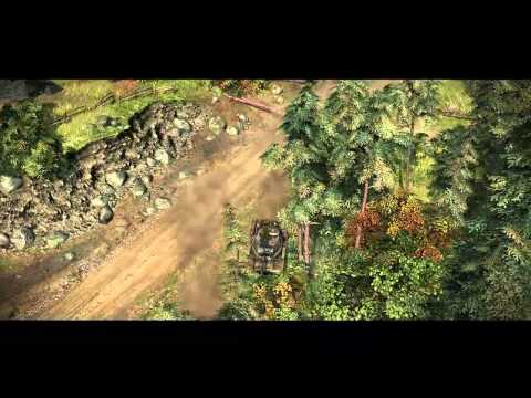 Blitzkrieg III – Word from the Front 3 trailer thumbnail