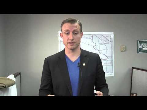 Tim Moen (Libertarian) -- The Environment