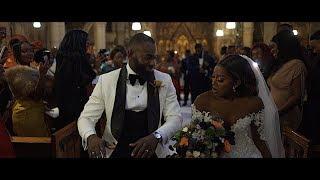 Lydia + John | Nigerian Wedding In London